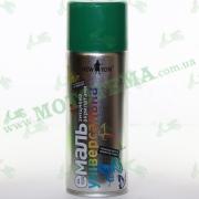 """Эмаль (краска) универсальная аэрозольная зелёная глянцевая """"NEW TONE"""" 400ml"""