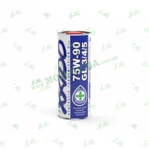 Трансмиссионное масло XADO Atomic Oil 75W-90 GL-3/4/5