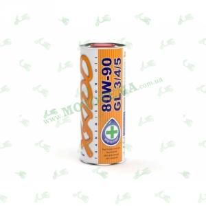 Масло XADO Atomic Oil 80W-90 GL-3/4/5