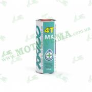 XADO Atomic Oil 10W40 4Т MA суперсинтетическое моторное масло
