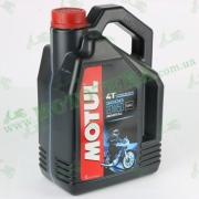 Масло Motul 3000 4T 20W50 минеральное 4 литра
