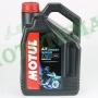 Масло моторное Motul 3000 4T SAE 20W50 минеральное 4 литра