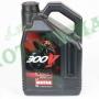 Масло моторное Motul 300V 4T Factory Line 10W40 4 литра