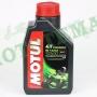 Масло моторное MOTUL 5100 4T Technosynthese Ester 10W40 1 литр