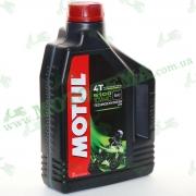 "Масло Motul 5100 4T Technosynthese ""Ester"" 10W40 2 литра"