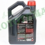 Масло моторное MOTUL 5100 4T Technosynthese Ester 15W50 4 литра