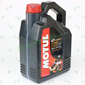 Масло моторное Motul 7100 4T 20W50 4 литра
