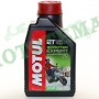 Масло моторное Motul Scooter Expert 2T Technosynthese 1 литр