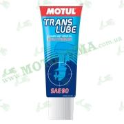 Трансмиссионное масло Motul Translube 90 минеральное