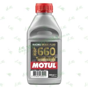 Тормозная жидкость MOTUL 660 RBF Factory Line 500мл
