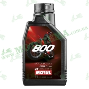 Масло Motul 800 2T Off Road 1 литр