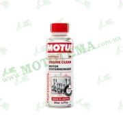 Жидкость Motul Engine Clean Moto 200мл
