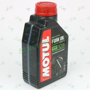Масло Motul Fork Oil Expert Medium SAE 10W, 1 литр