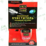 """Очиститель топливной системы (добавка в бензин) Verylube """"XADO"""" 250ml"""