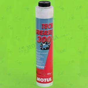 Смазка универсальная (литиевый комплекс) Motul Tech Grease 300