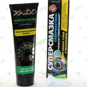 Суперсмазка XADO РЕВИТАЛИЗАНТ® 125ml (для любых узлов и механизмов)
