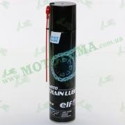 Смазка для приводной цепи CHAIN LUBE 400ml 'ELF'