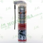 """Смазка для велосипедных цепей, для сухой погоды MOTTEC 200ml """"XADO"""""""
