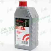Тормозная жидкость Brembo DOT-4 500ml