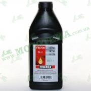 Тормозная жидкость FERODO FBX100 DOT4 1L