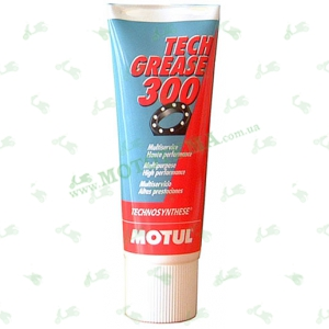 Смазка Motul Tech Grease 200 400гр