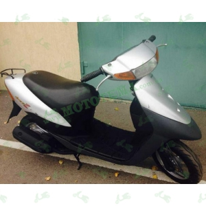 Скутер SUZUKI LET'S II