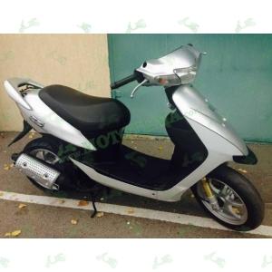 Скутер SUZUKI ZZ (12 колесо) CA1PB