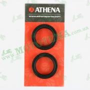Сальники (вилки) передних амортизаторов 33x45x8/10.5 ATHENA P40FORK455168