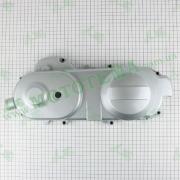 Крышка двигателя 50 сс/4-т QT-50 короткая(10колесо)