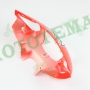 Комплект пластика YAMAHA ARTISTIC (разноцветный)