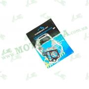 Прокладки KUROSAWA M-T большой набор  JH-70  DELTA/ALPHA