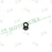 Кольцо уплотнительное резиновое Р3 (№006) размер 2,8*1,9 мм