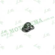 Кольцо уплотнительное резиновое Р6 (№009) размер 5,8*1,9 мм