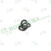 Кольцо уплотнительное резиновое Р7 (№010) размер 6,8*1,9 мм