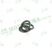 Кольцо уплотнительное резиновое Р9 (№012) размер 9.5*1,9 мм