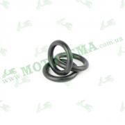 Кольцо уплотнительное резиновое Р12 (№112) размер 11.8*2.4 мм