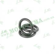 Кольцо уплотнительное резиновое Р14 (№113) размер 13.8*2.4 мм