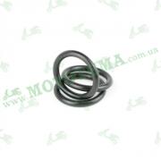 Кольцо уплотнительное резиновое Р16 (№114) размер 15.8*2.4 мм