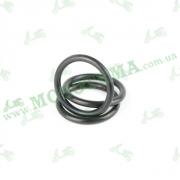 Кольцо уплотнительное резиновое Р18 (№115) размер 17.8*2.4 мм