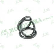 Кольцо уплотнительное резиновое G20 (№210) размер 20.0*3.0 мм
