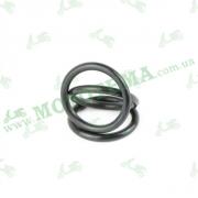 Кольцо уплотнительное резиновое G22 (№211) размер 22.0*3.0 мм