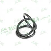 Кольцо уплотнительное резиновое G25 (№213) размер 24.4*3.1 мм