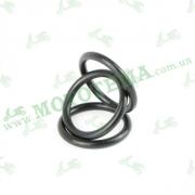Кольцо уплотнительное резиновое P25 (№214) размер 24.7*3.5 мм