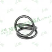 Кольцо уплотнительное резиновое P26 (№215) размер 26.5*3.5 мм