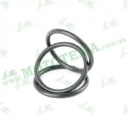 Кольцо уплотнительное резиновое G30 (№216) размер 29.4*3.1 мм