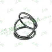 Кольцо уплотнительное резиновое P32 (№218) размер 32.0*3.5 мм