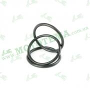 Кольцо уплотнительное резиновое G35 (№220) размер 34.4*3.1 мм