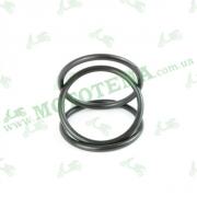 Кольцо уплотнительное резиновое P40 (№325) размер 39.7*3.5 мм