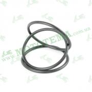Кольцо уплотнительноерезиновое G45 (№326) размер 44.4*3.1мм