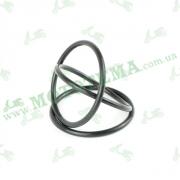 Кольцо уплотнительное резиновое P48 (№327) размер 47.7*3.5мм